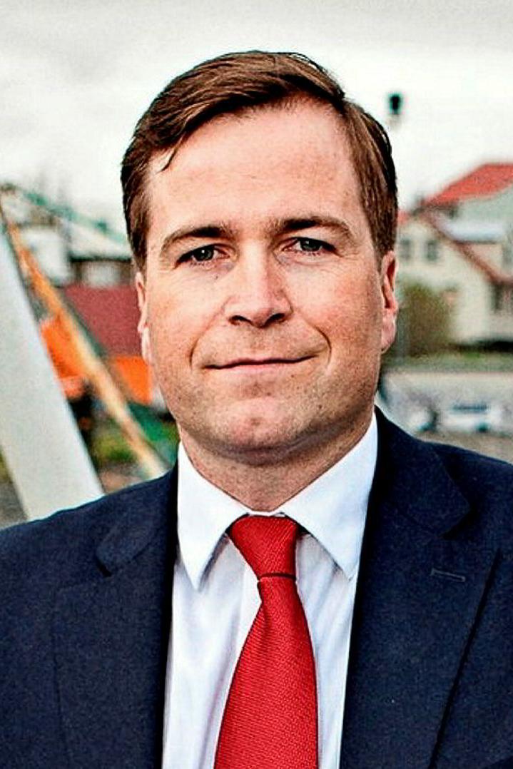 Kjartan Olafsson