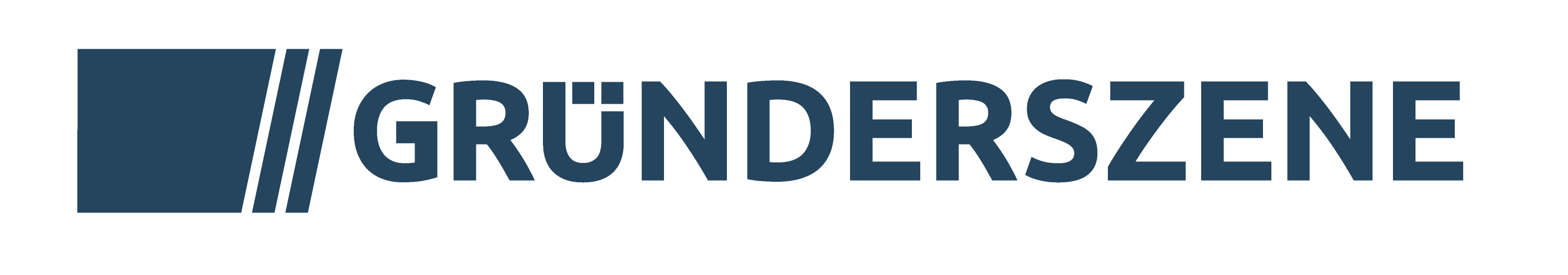 Gruendeszene logo