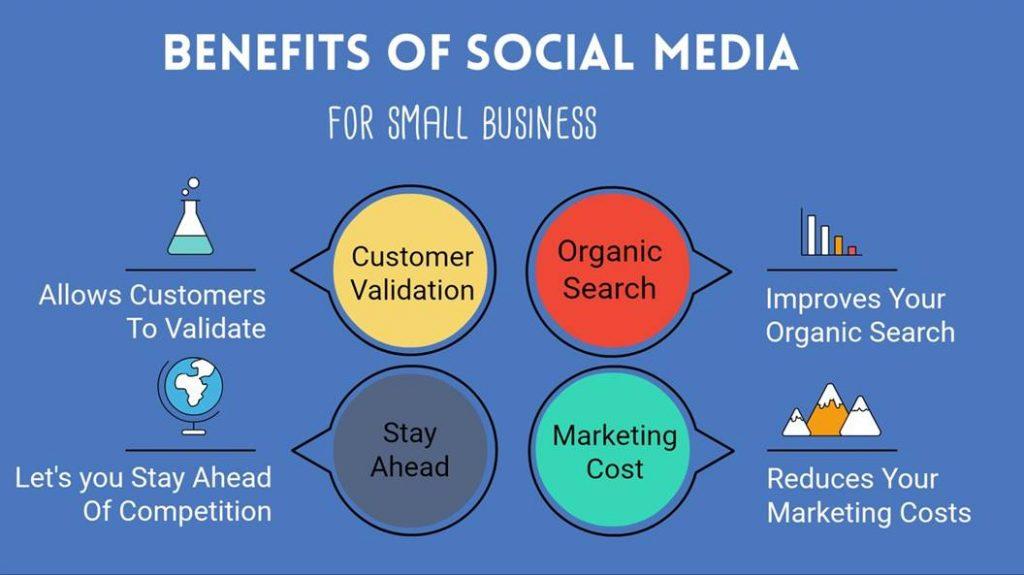 social media traffic shopify