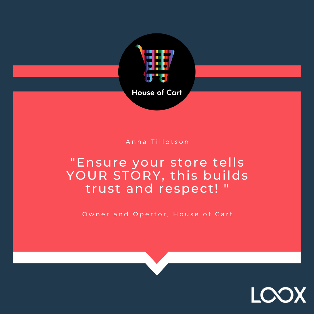 trust and social proof ecommerce