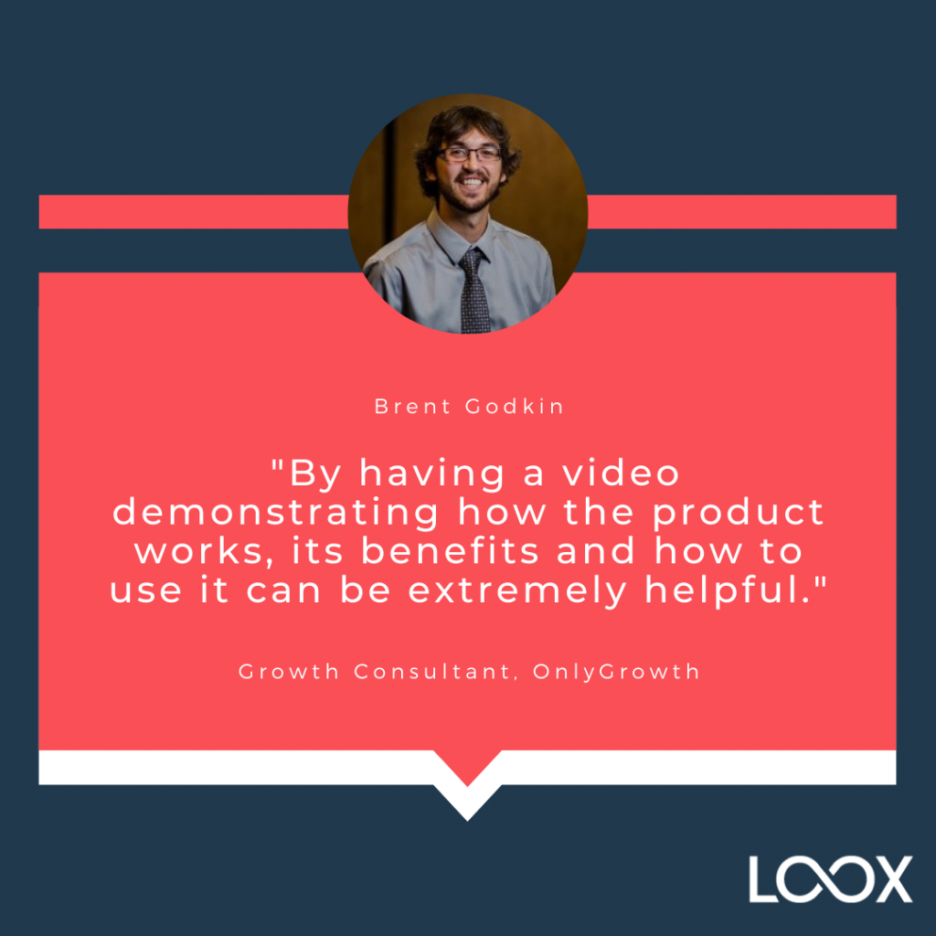 black friday 2020 video marketing