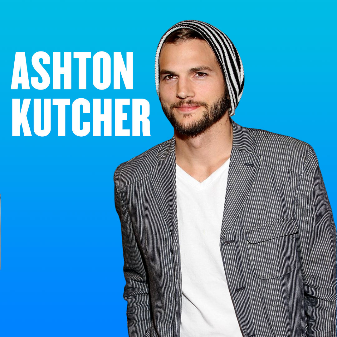 Image of Ashton Kutcher