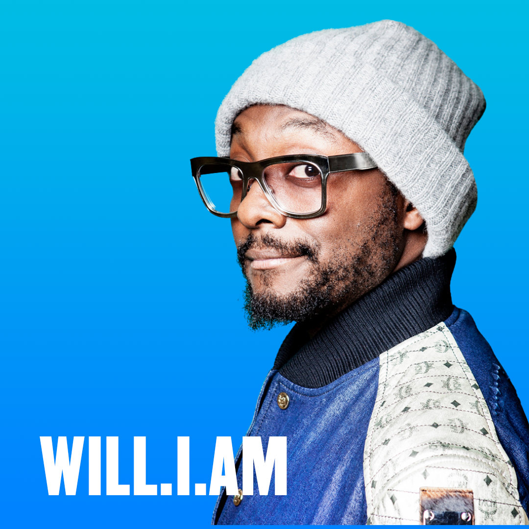Image of Will I Am