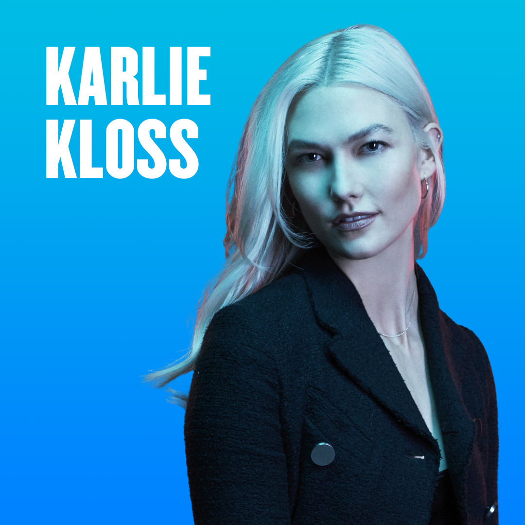 Image of Karlie Kloss