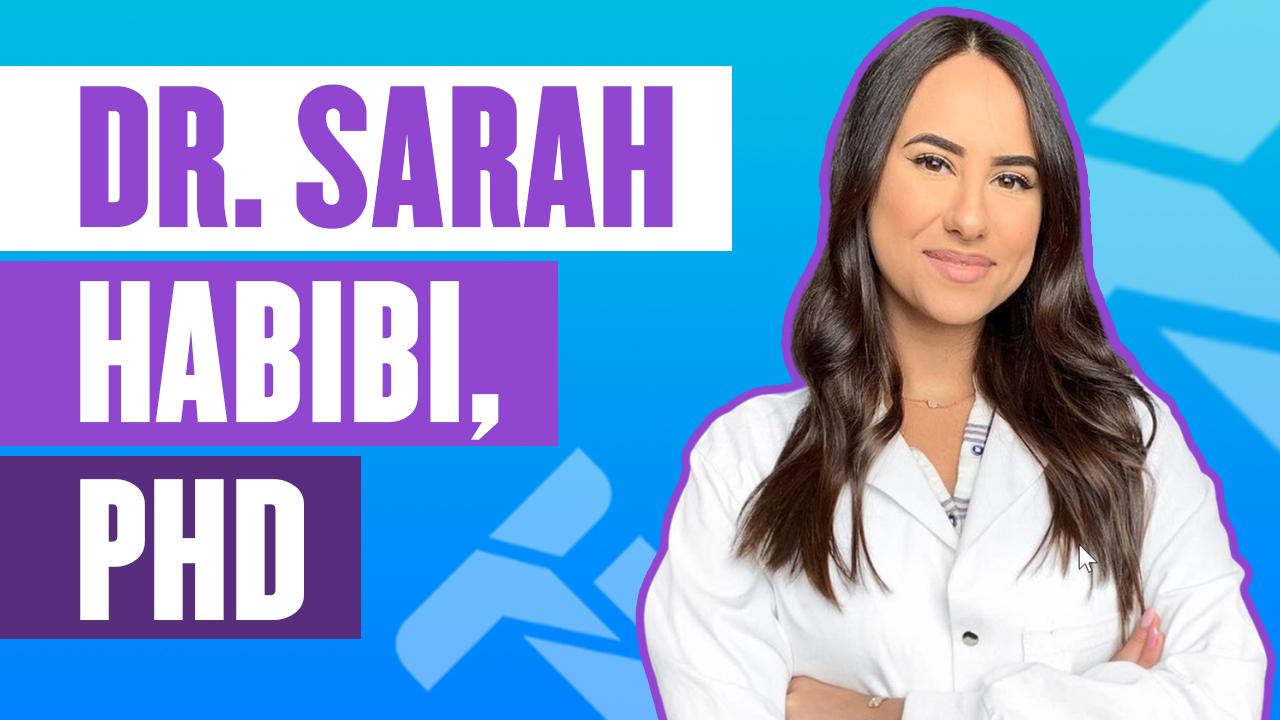 Image of Sarah Habibi, Flipptap Changemaker