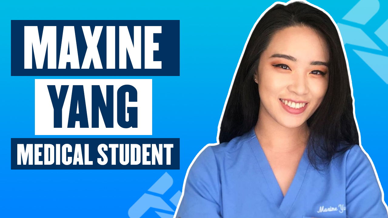Image of Maxine Yang, Flipptap Changemaker