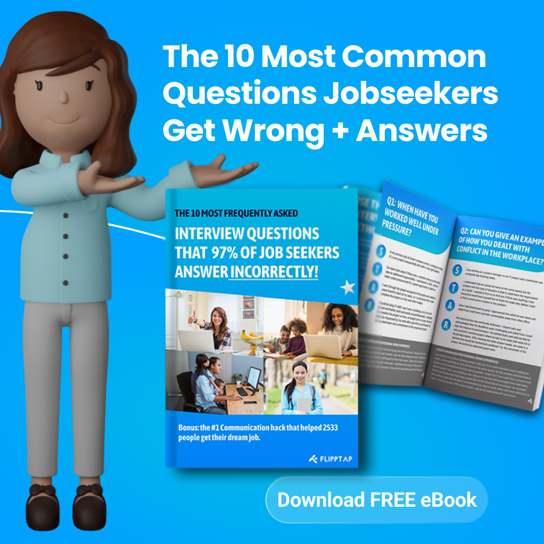 Image of Free Interview e-Book URL