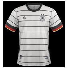 German jersey