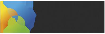 Logo mediano los colores de la consciencia