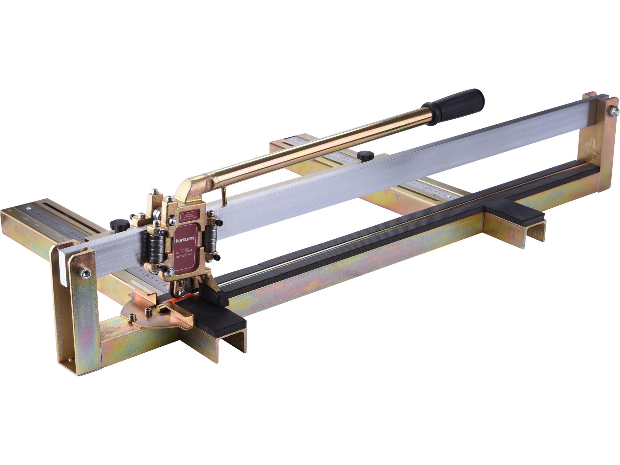 řezačka obkladů profesionální, 800mm