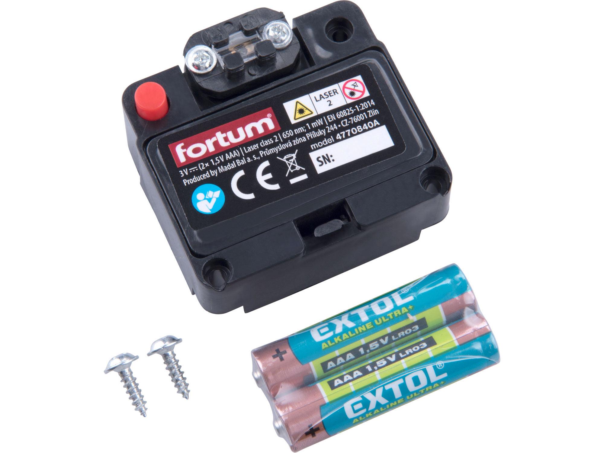 laser přídavný, k řezačkám 4770840/41/42