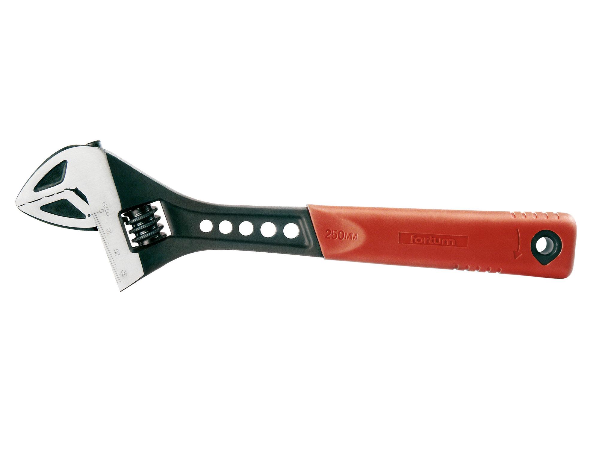 """klíč nastavitelný, 150 mm/6"""", rozsah: 0-24mm"""