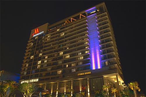 Marriott Oceanfront