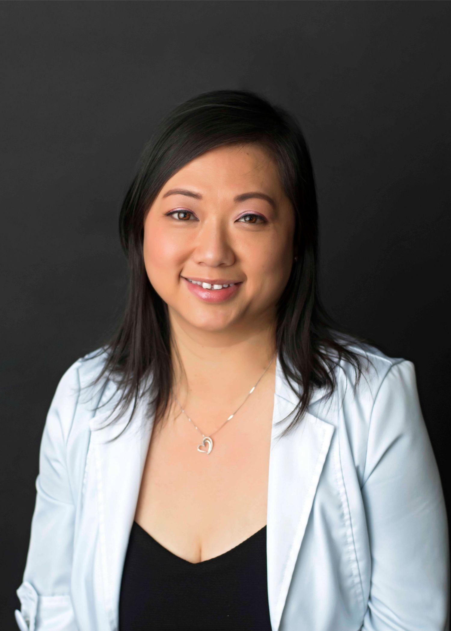 Suni Lo - Infinity Law - Lawyers Victoria BC