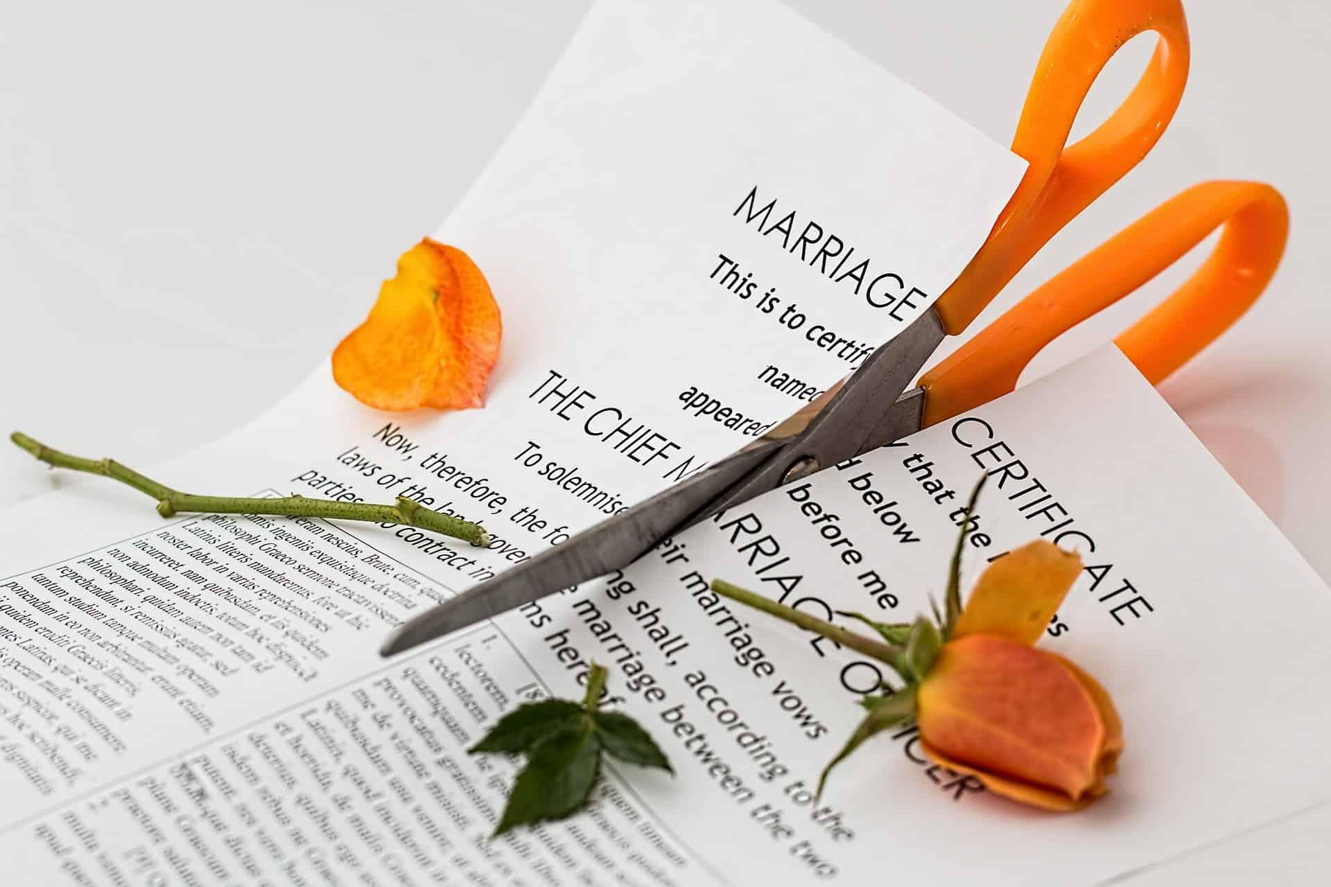 divorce lawyer victoria