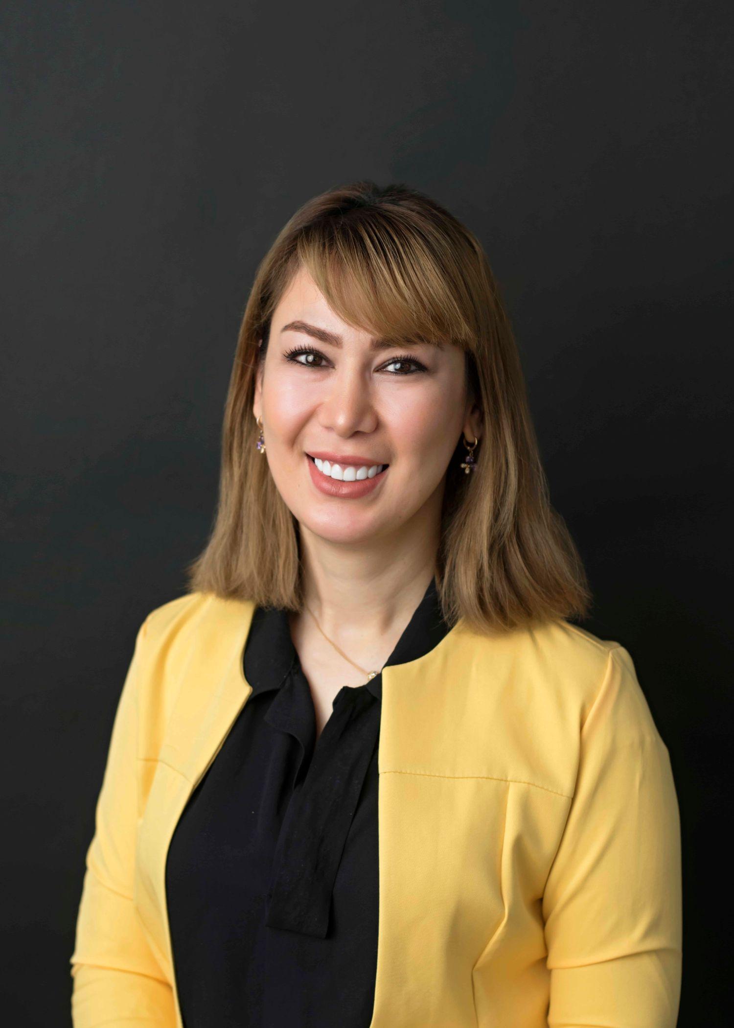 Vida Ghasemi - Infinity Law - Lawyers Victoria BC