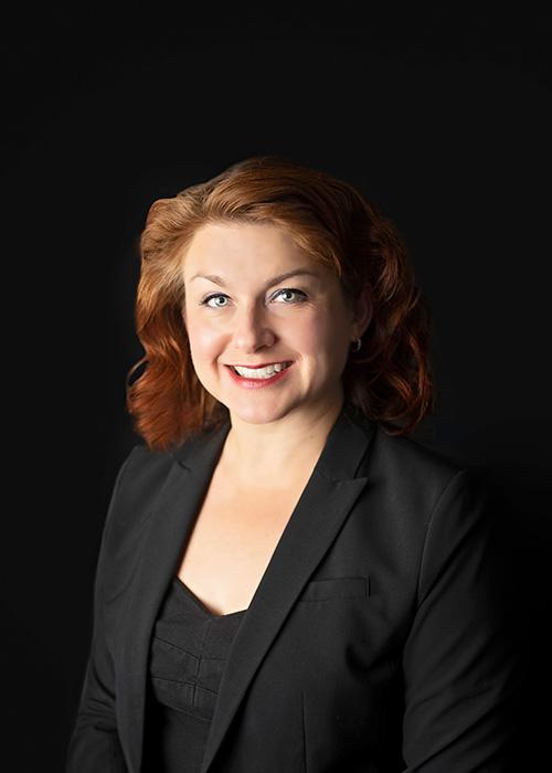 Ann Behennah - Infinity Law - Lawyers Victoria BC