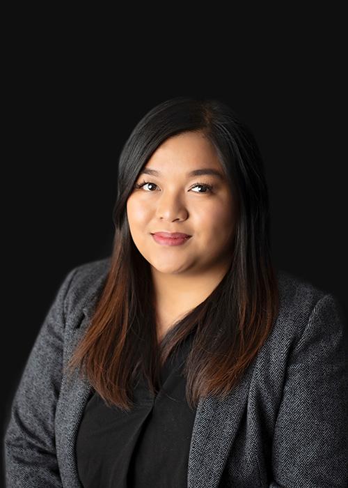 Pam Penaranda - Infinity Law - Immigration Lawyers Victoria BC