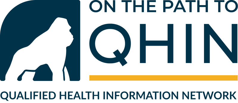 Path to QHIN Health Gorilla Logo