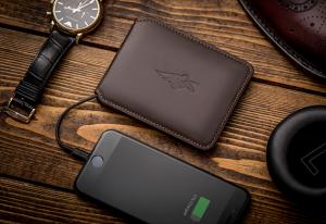 Volterman GPS Wallet