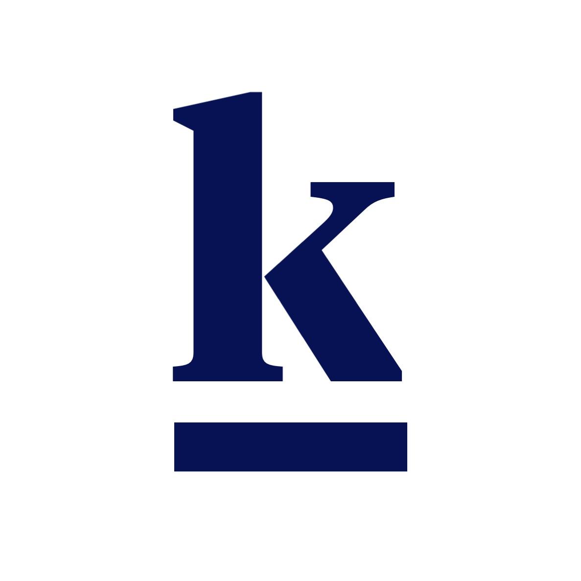 LOGO KAORI INVERTED COLORS