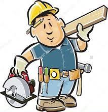 carpenter cartoon