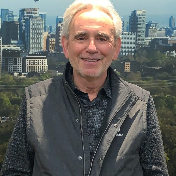 Larry Torkin