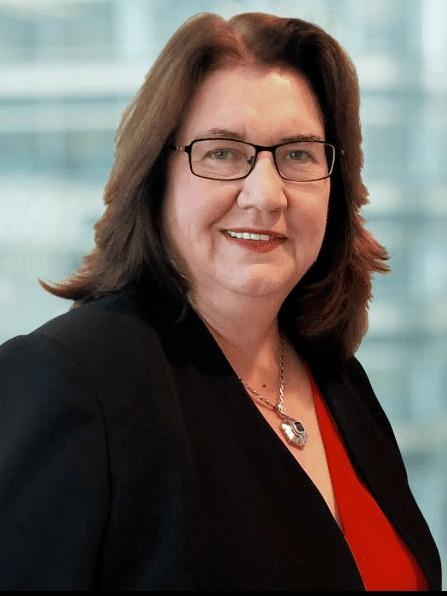 Eileen Murray