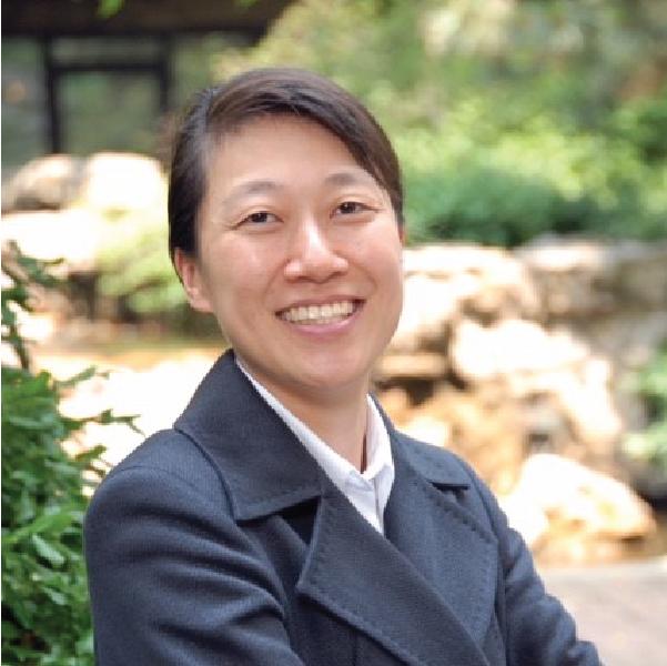 Deborah Lee Chang