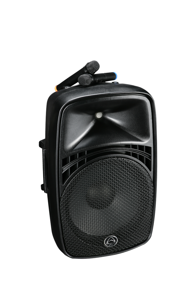 Audio Workshop Hire - Package 1