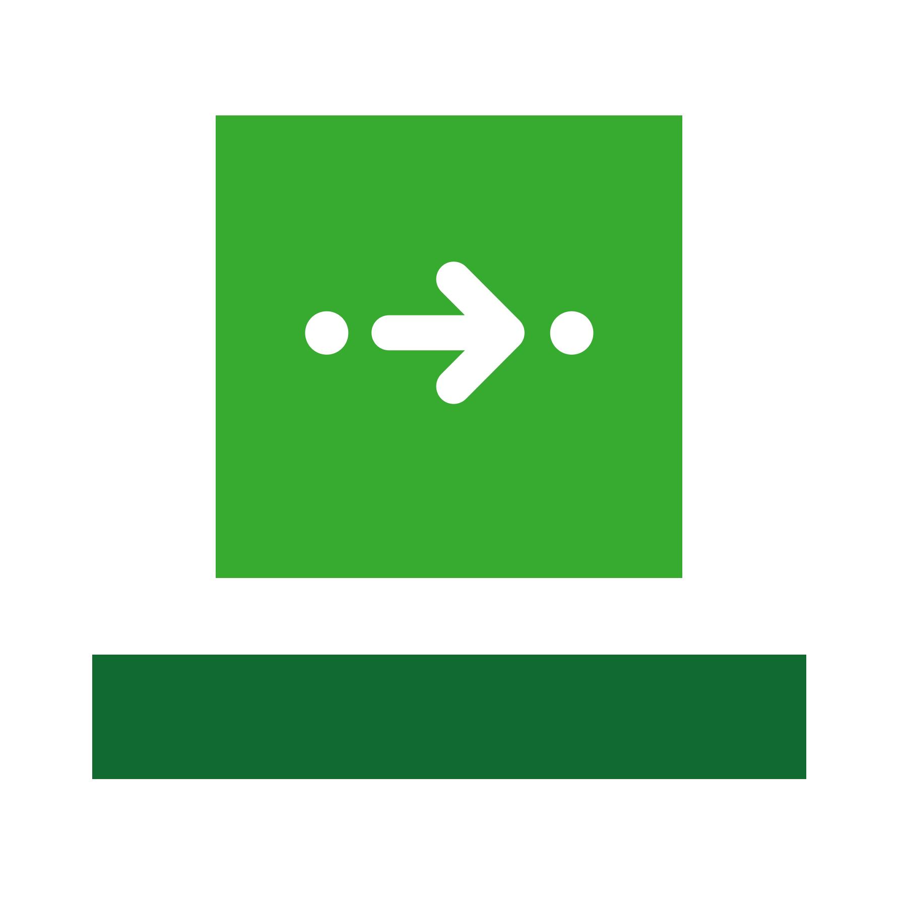 The Citymapper app logo