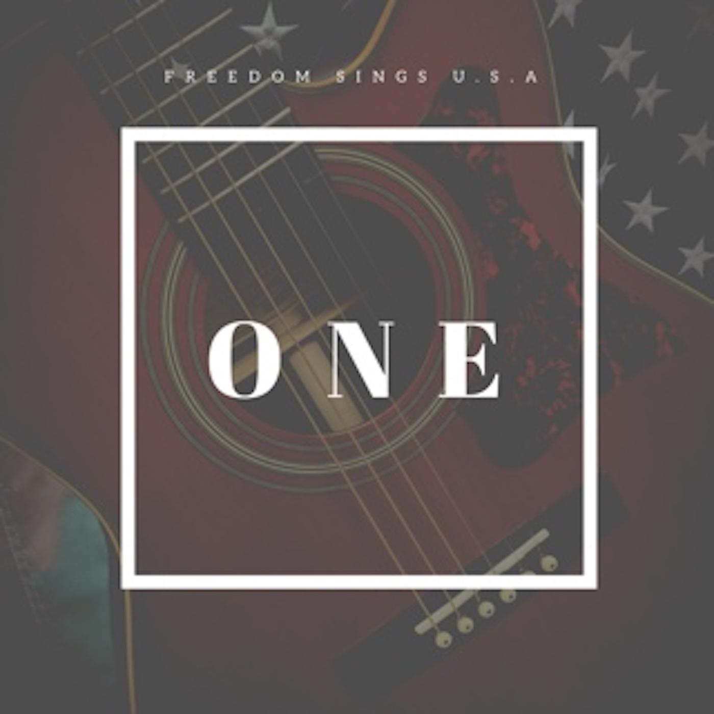 Freedom Sings USA Volume I