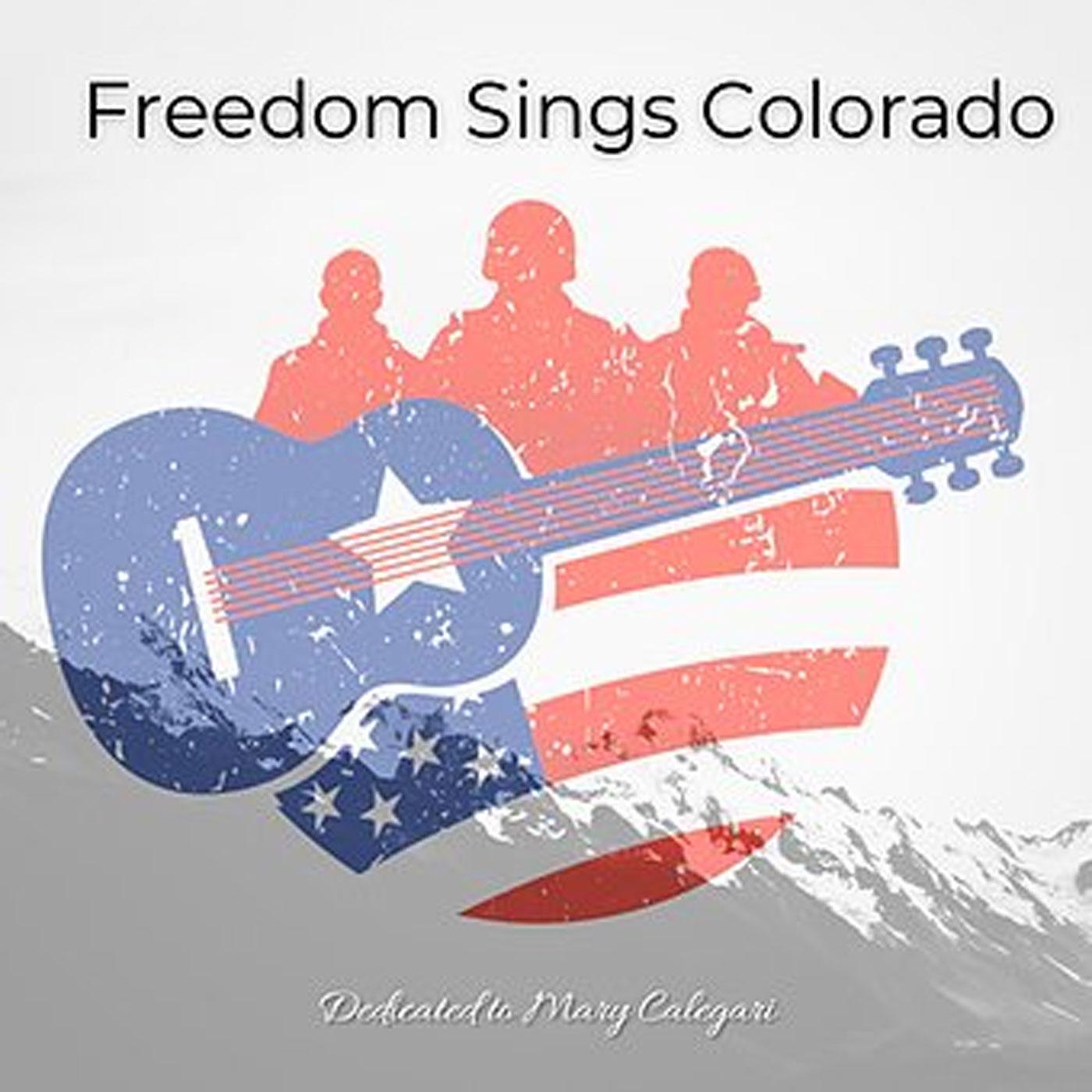 Freedom Sings USA Colorado