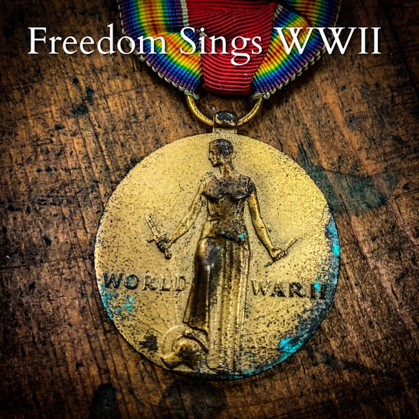 Freedom Sings USA WWII