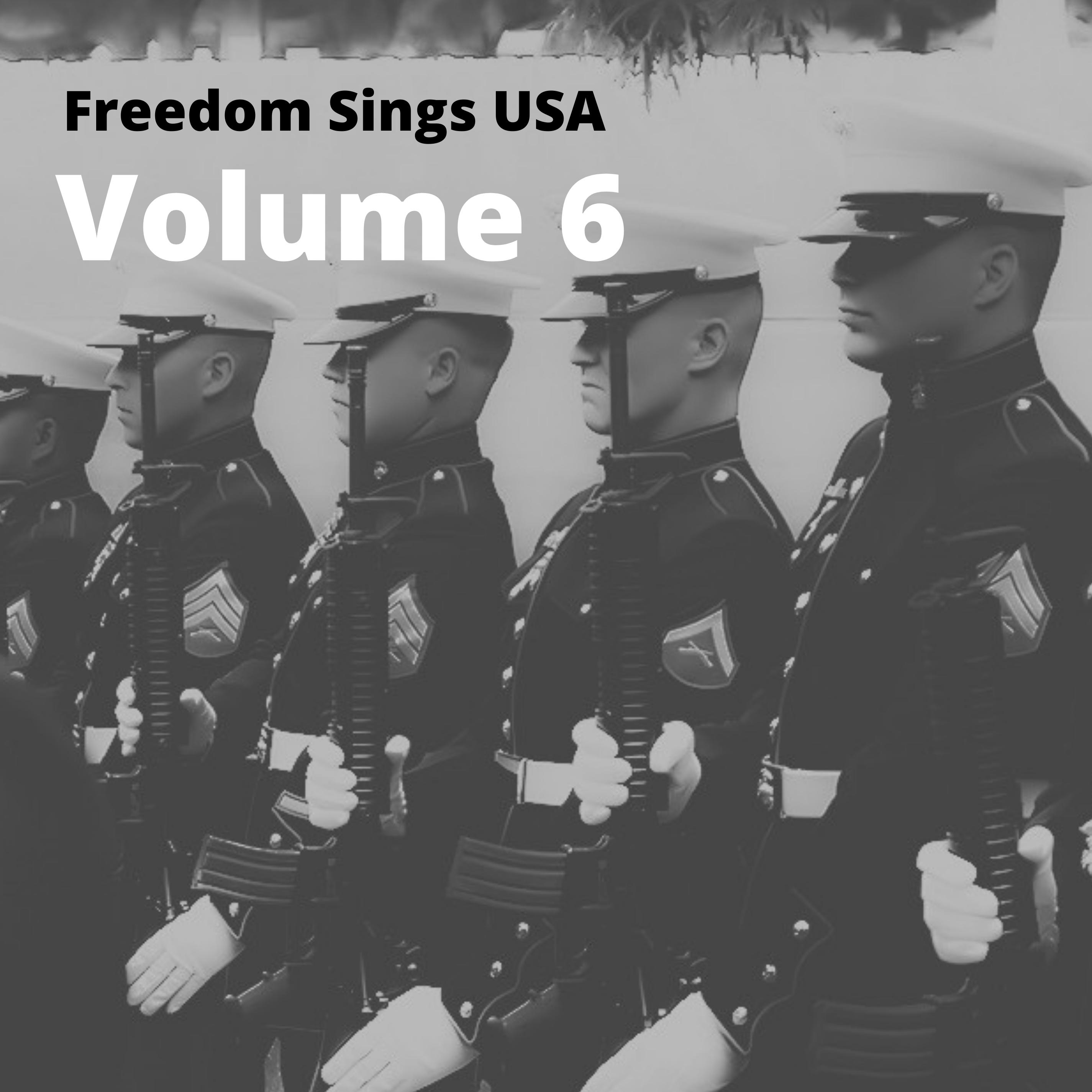 Freedom Sings USA Volume VI