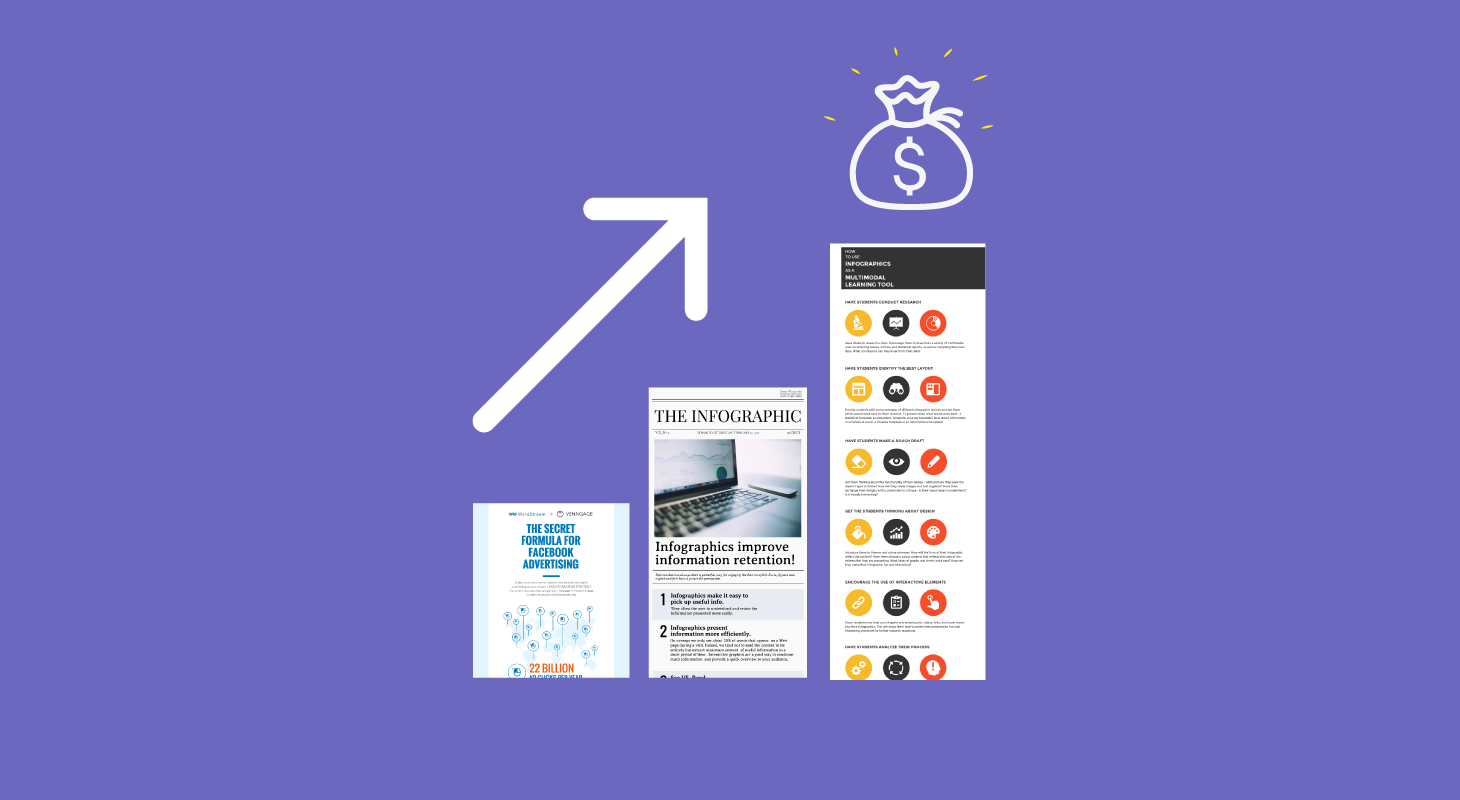 How To Increase Traffic and Revenue With Guestographics