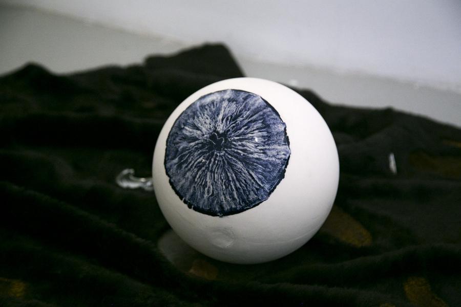 Spherical Creatures