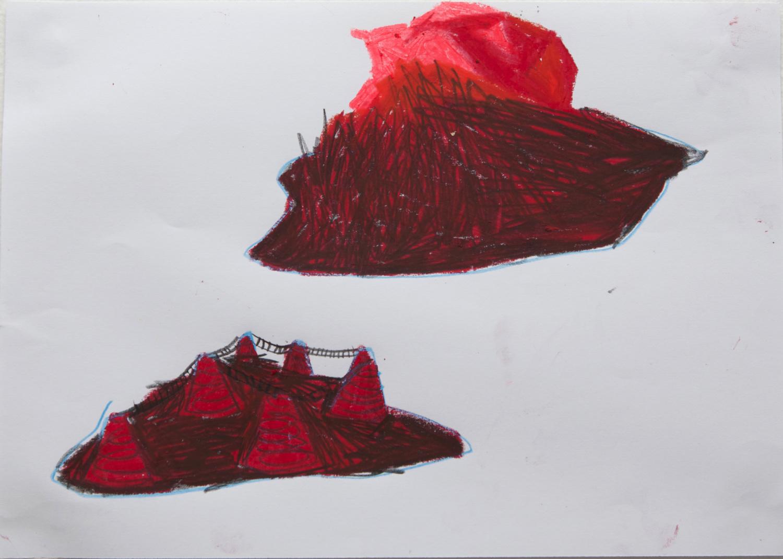 Saving Towers & A Volcano