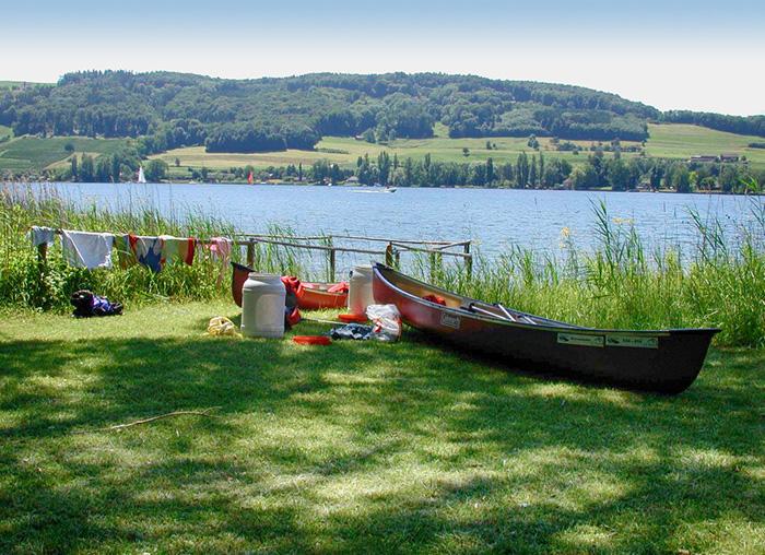 Wohlfühlen-Ambiente - so geht Urlaub am Bodensee