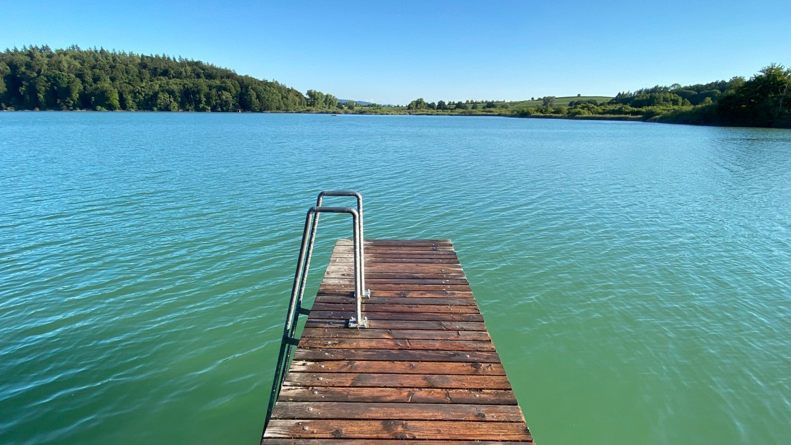 Geheimtipp für einen Natursee am Bodensee