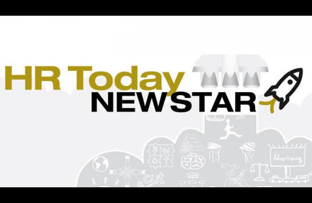 Wir sind ein HR Today «Newstar»