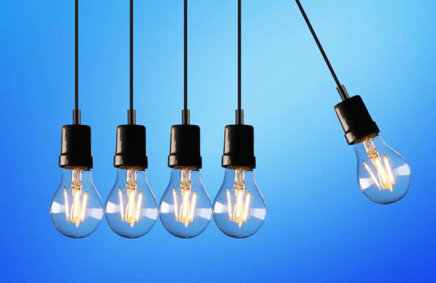 Wir gewinnen den Innocheck der schweizerischen Agentur für Innovationsförderung
