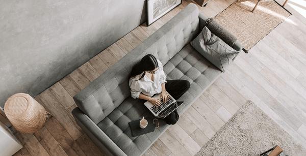Studie: Die Einstellung zum Homeoffice sagt das Wohlbefinden der Mitarbeiter im Home-Office voraus: Beweise aus der COVID-19-Pandemie