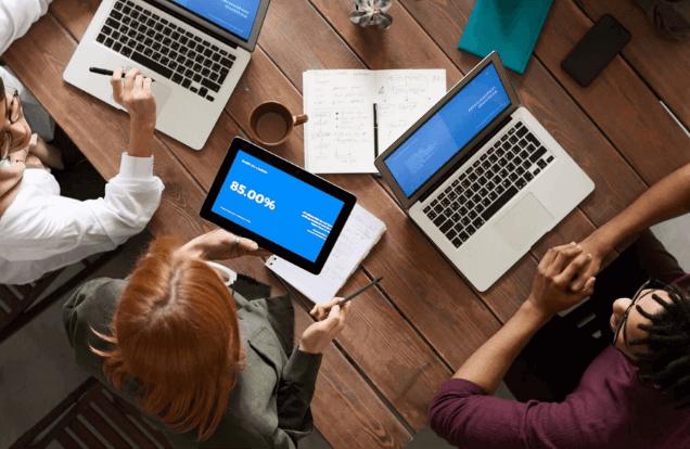 Mitarbeiterengagement – wie wird es definiert?