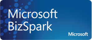 Microsoft BizSpark logo