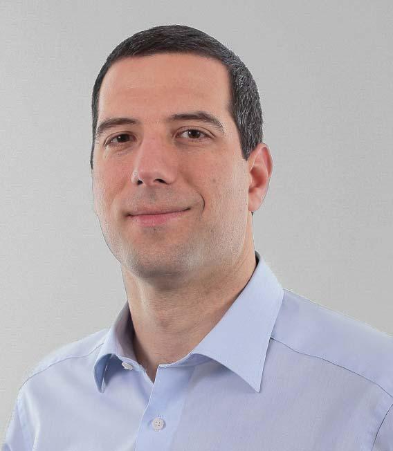 János Rovnyai, Co-founder