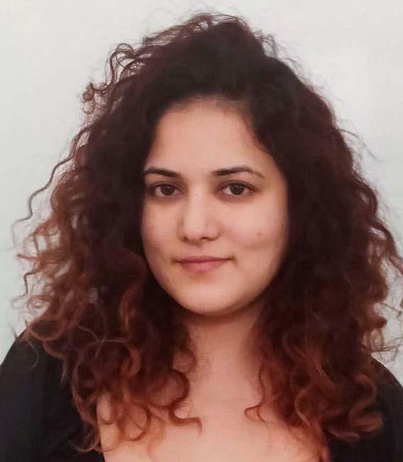 Shreya Bhattacharya, Head of Business Development