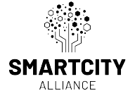Logo Smartcity Alliance black.