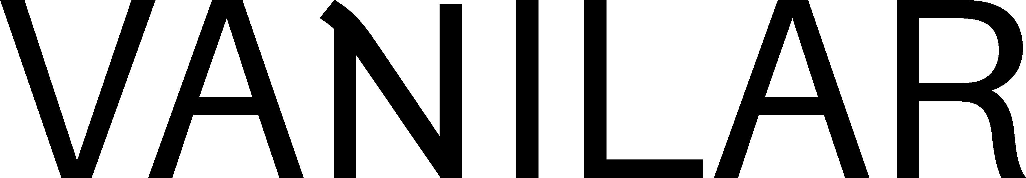 Logo of graphic studio Vanilar