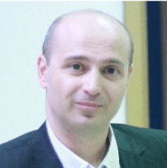 Mario Grigorascu, MD, Co-founder and Medical Lead